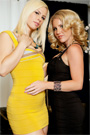 Ainsley Addison & Tara Lynn Foxx